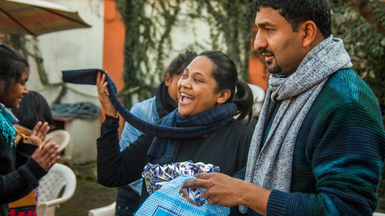 Nepal (en) – One Way Mission